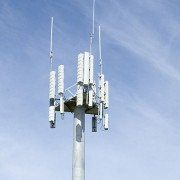 Telstra mobile phone tower. Photo: Wikipedia