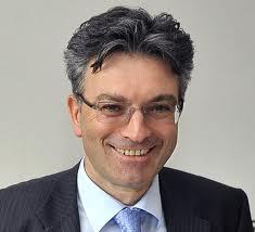 Dieter Salomon, the Australian-born mayor of Freiburg. Photo RenewEconomy