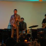 aaron-west-quartet