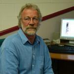 Dr Steve Phillips. Photo Biolink
