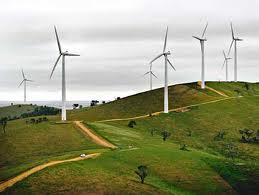 The Victorian government has announced it will be providing renewable energy incentives. (file pic)