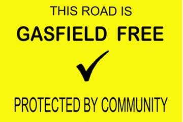 Lismore CIty Council is pushing for gasfield free status.