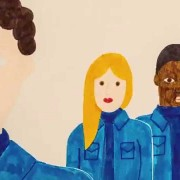 Metronomy getting it from all sides