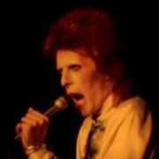 Ziggy Stardust: a spoken word tribute
