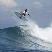 Oney Anwar – Chasing The Dream  Gaz surfing