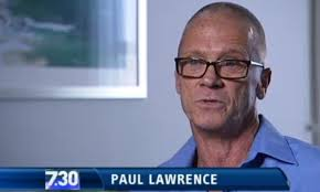 Paul Lawrence will be speaking in Nimbin on Saturday about his experience using cannabis to treat chronic pain caused by tumours in his back, and other injuries. (Nimbin Hemp Embassy).