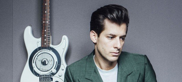 This year's lineup for Splendour in the Grass includes Grammy award-winning producer, musician and DJ Mark Ronson, who was behind the smash hit single Uptown Funk, featuring Bruno Mars.