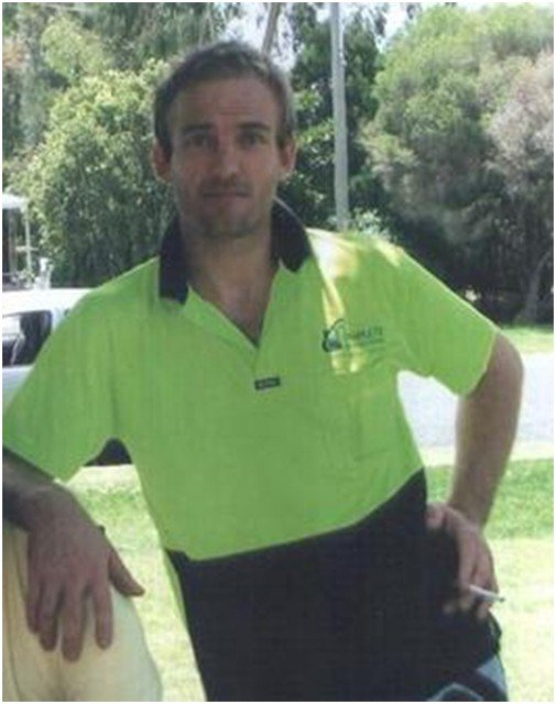 Missing person Quinn Martin could be on the far north coast.