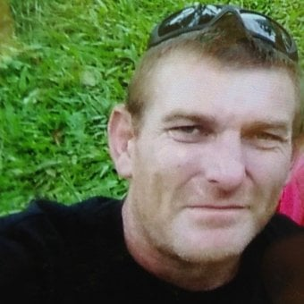 Gregory John Dufty was last seen in Ashmore on the Gold Coast in July last year. Photo: Queensland Police Service