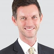 Queensland energy minister Mark Bailey