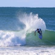 Open Mens Shortboard Champion Danny Wills (Byron Bay).