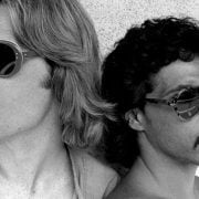 Hall and Oates, your kiss is on their list.