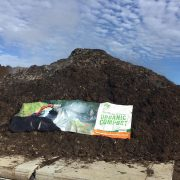 Lismore has expanded its organic composting facility. (supplied)