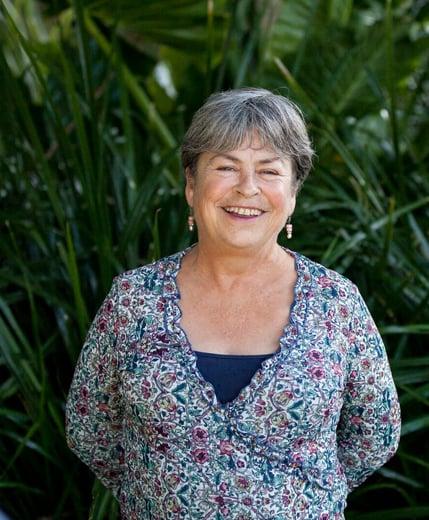 Ballina Council B Ward Greens candidate Gail Mensinger. Photo contributed