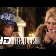 Cinema Review – Absolutely Fabulous: The Movie