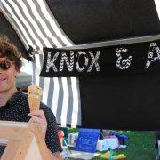 Trendy icecream
