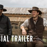 Cinema Review: The Magnificent Seven