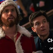 Cinema Review: Office Christmas Party