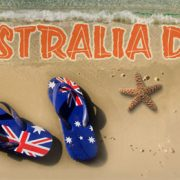 A third Melbourne council will dump Australia Day ceremonies. Photo Australia Day website