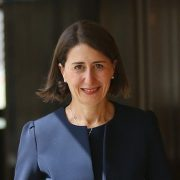 New premier Gladys Berejiklian faces much greater challenges than her transport portfolio. Photo Crikey