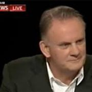 Former Labor leader Mark Latham.