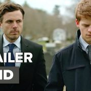 Cinema Review – Manchester By The Sea