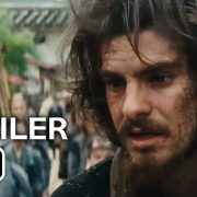 Cinema Review – Silence