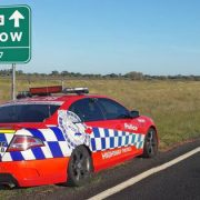 NSW Police advise of double demerits for the Anzac weekend on their Facebook page.