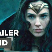 Cinema Review: Wonder Woman