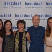 Lennox Chamber awards