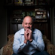 Tim-Flannery-photo-Damien-Pleming