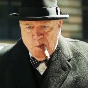 Cinema Review: Churchill