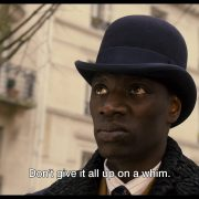 Cinema Review: Monsieur Chocolat
