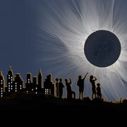 Millions of Americans have watched the solar eclipse. (nasa)