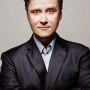 Richard-Fidler-Author