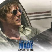 Cinema Review: American Made