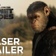 Cinema Review: War for the Planet of the Apes
