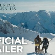 Cinema Review: The Mountain Between Us