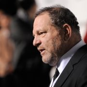 Film producer Harvey Weinstein was fired as co-chair of the Weinstein Company after allegations of decades of sexual abuse and harassment. Photo Photo by Chris Pizzello/Invision/AP