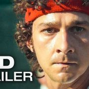 Cinema Review: Borg V McEnroe