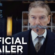 Cinema Review: Murder on the Orient Express