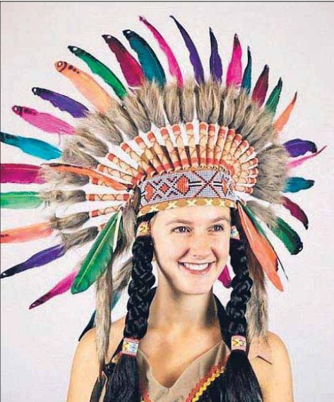 Appropriated culture: a closer look – Echonetdaily