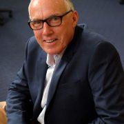 BSC Councillor Alan Hunter