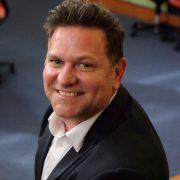 BSC Mayor Simon Richardson
