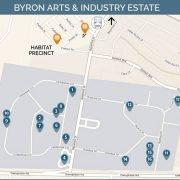 ByronArtsAndIndustryEstateMap-924-640px
