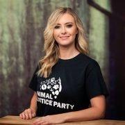 Animal Justice Part MP, Emma Hurst