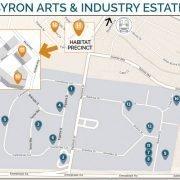 ByronArtsAndIndustryEstateMap-929-640px