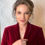 Sigrid Thornton from her FB page