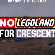 Adopt A Developer rescue campaign for Crescent Head