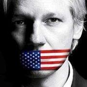 Assange-flag